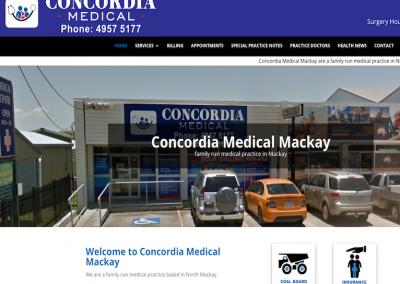Concordia Medical