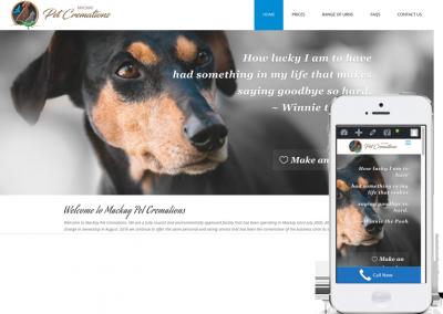 Mackay Pet Cremations