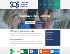 SOS Computer Training