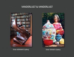 Adriaan & Denise Vanderlugt
