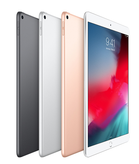 ipad air mackay