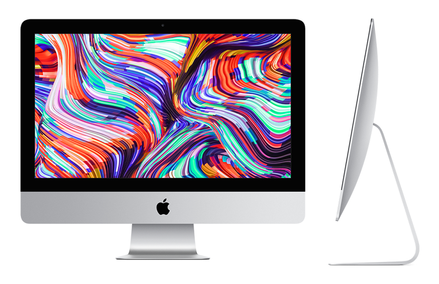iMac 21.5 Retina