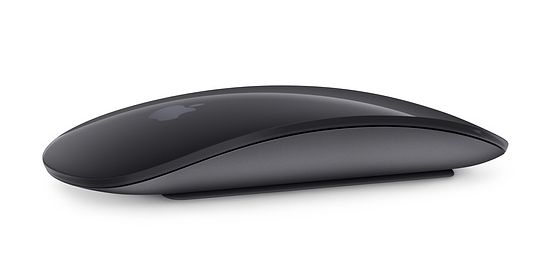 Magic Mouse 2 Space Grey