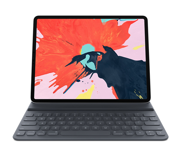smart keyboard 12.9 iPad Pro