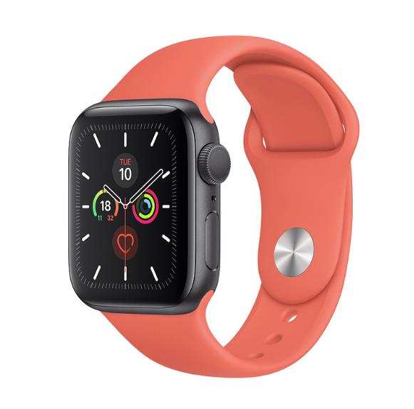 apple watch mackay